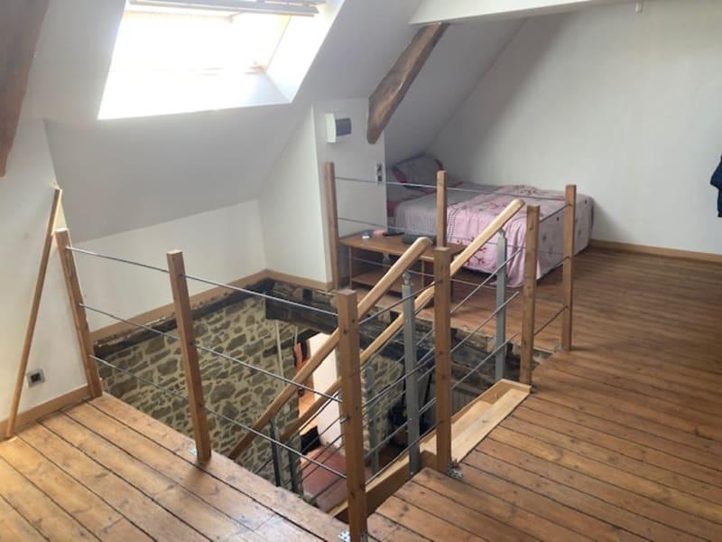 Sale house / villa Martigne ferchaud 139900€ - Picture 3