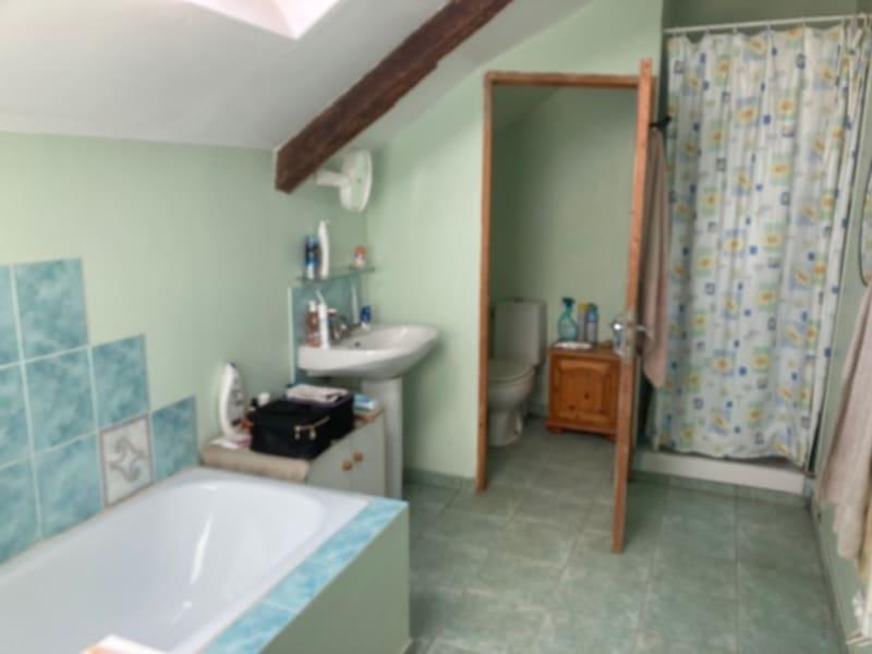 Sale house / villa Martigne ferchaud 139900€ - Picture 5