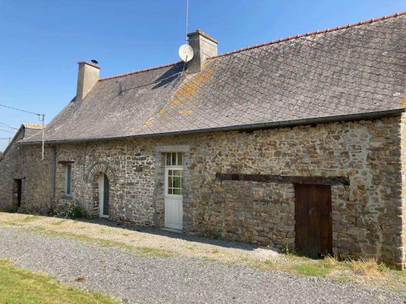 Sale house / villa Martigne ferchaud 139900€ - Picture 7