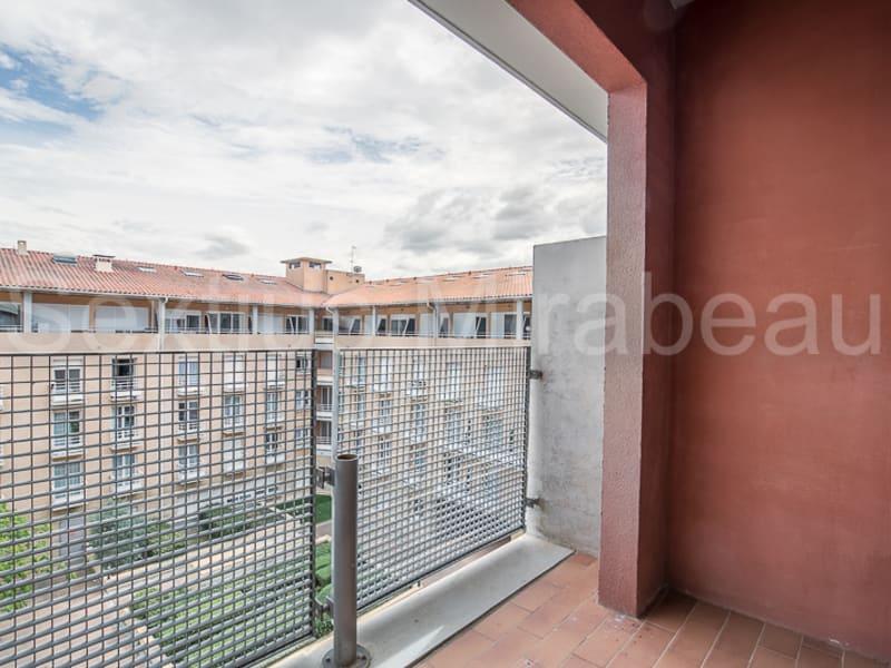 Vente appartement Aix en provence 364000€ - Photo 2