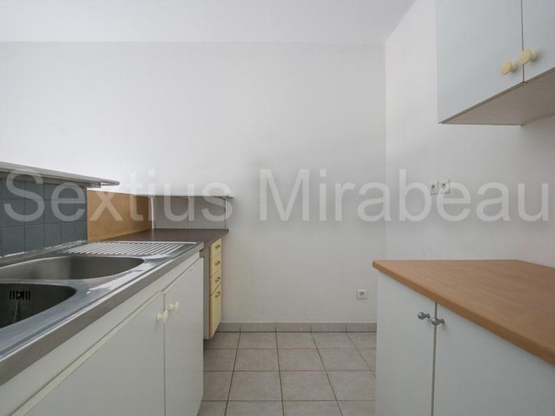 Vente appartement Aix en provence 364000€ - Photo 8