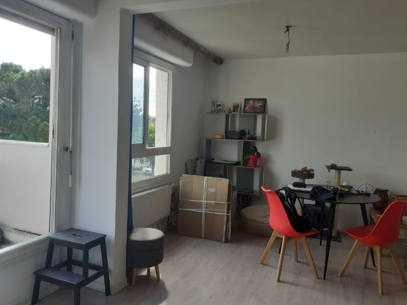Rental apartment Toulouse 625,54€ CC - Picture 1