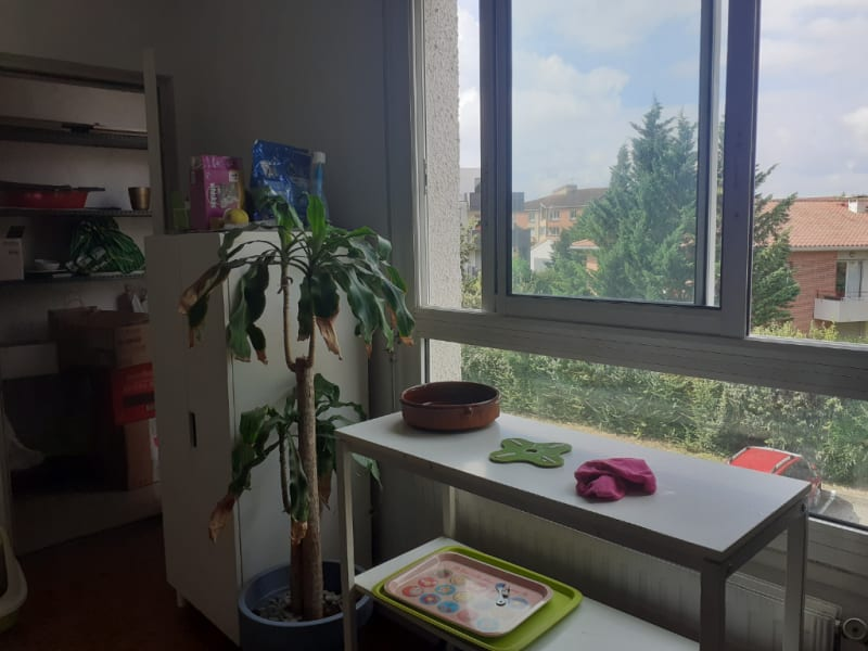 Rental apartment Toulouse 625,54€ CC - Picture 5