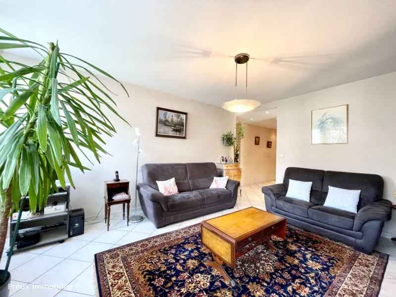 Vente appartement Meythet 320000€ - Photo 1