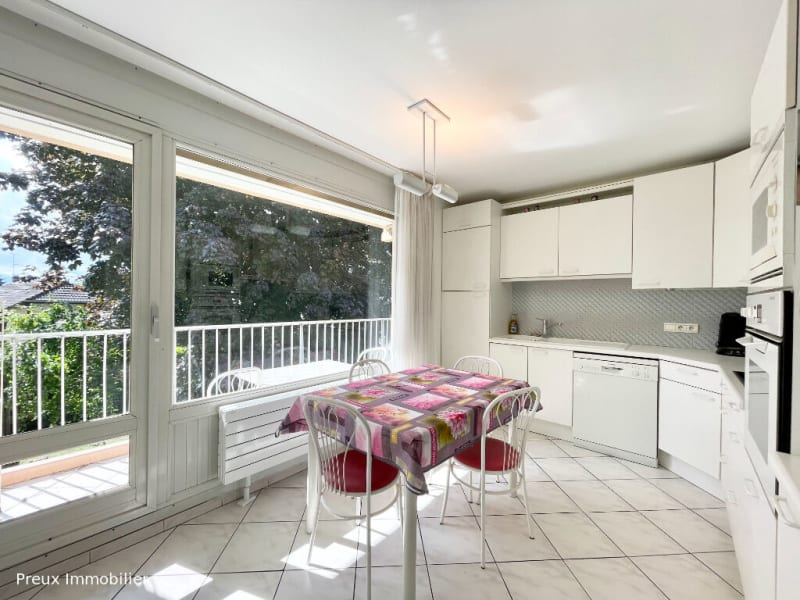 Vente appartement Meythet 320000€ - Photo 2