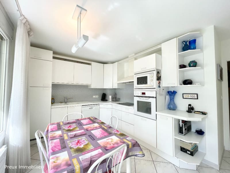 Vente appartement Meythet 320000€ - Photo 3