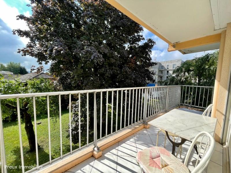 Vente appartement Meythet 320000€ - Photo 4