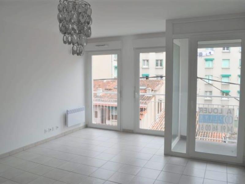 Rental apartment Marseille 5ème 704€ CC - Picture 1