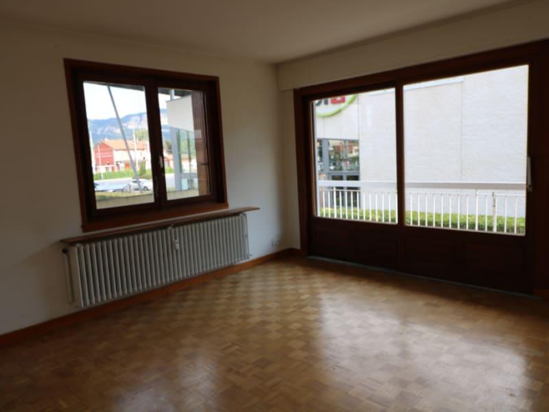 Rental apartment St pierre en faucigny 702,89€ CC - Picture 1