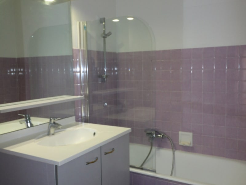 Rental apartment St pierre en faucigny 702,89€ CC - Picture 3