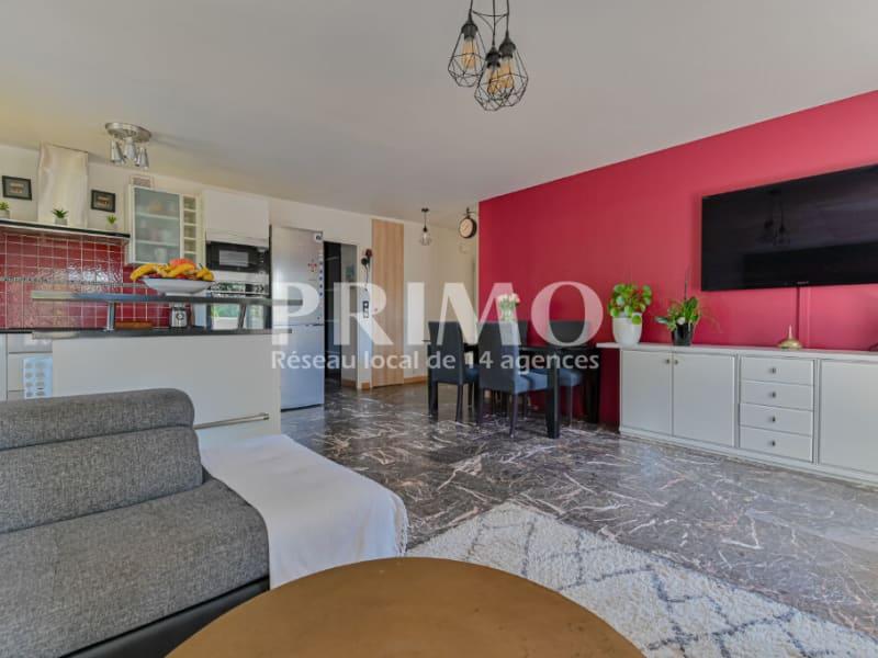 Vente appartement Verrieres le buisson 369000€ - Photo 1