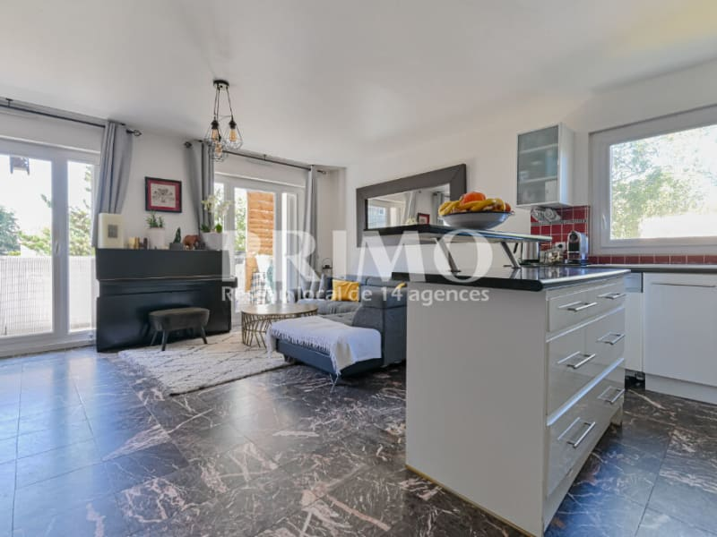 Vente appartement Verrieres le buisson 369000€ - Photo 2