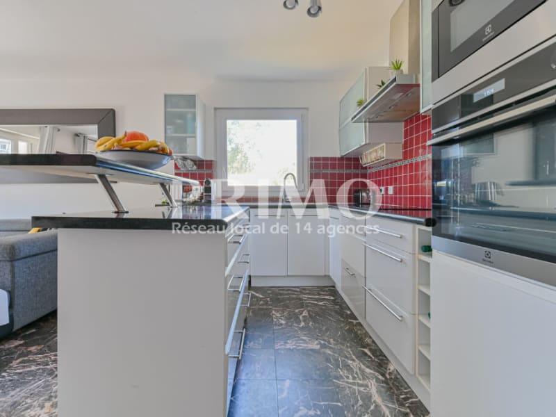 Vente appartement Verrieres le buisson 369000€ - Photo 3