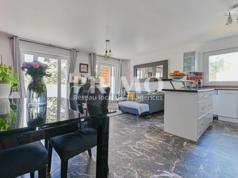 Vente appartement Verrieres le buisson 369000€ - Photo 4