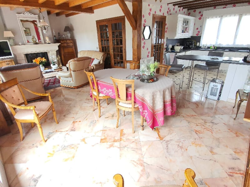 Vente maison / villa Estree blanche 330900€ - Photo 3