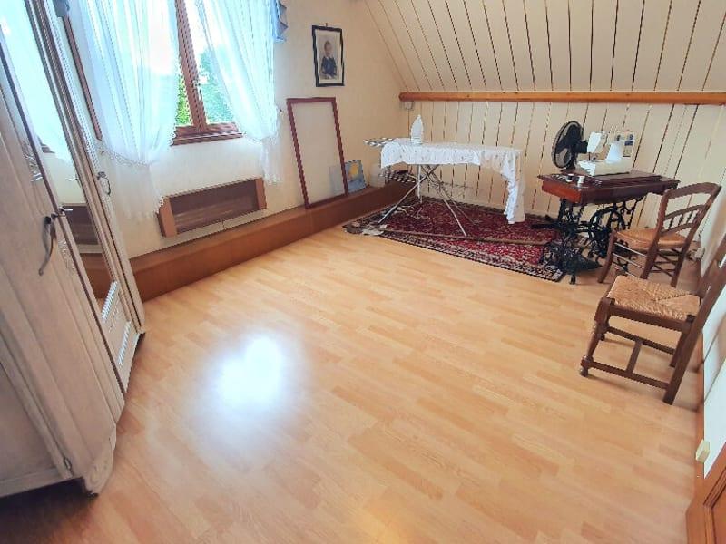 Vente maison / villa Estree blanche 330900€ - Photo 8