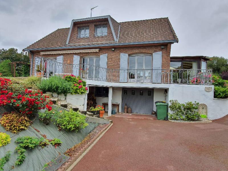 Vente maison / villa Estree blanche 330900€ - Photo 10