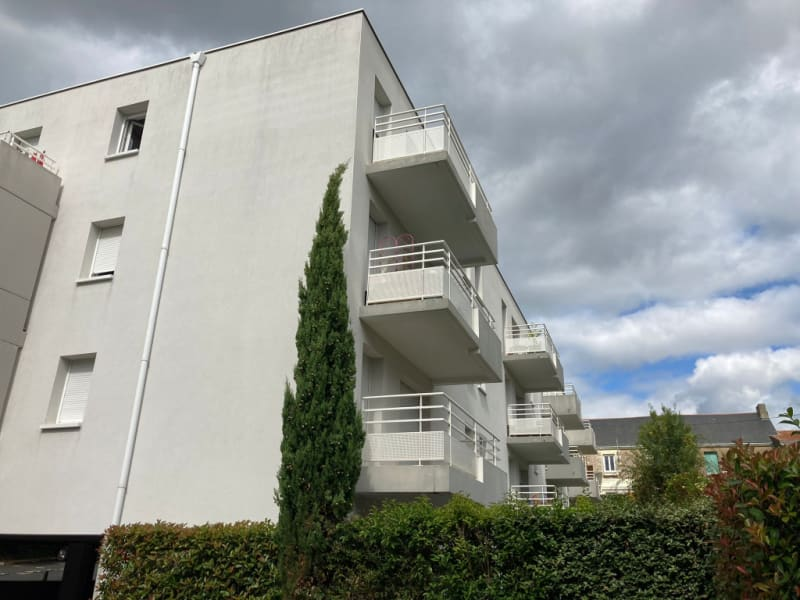 Vente appartement Saint herblain 173968€ - Photo 2