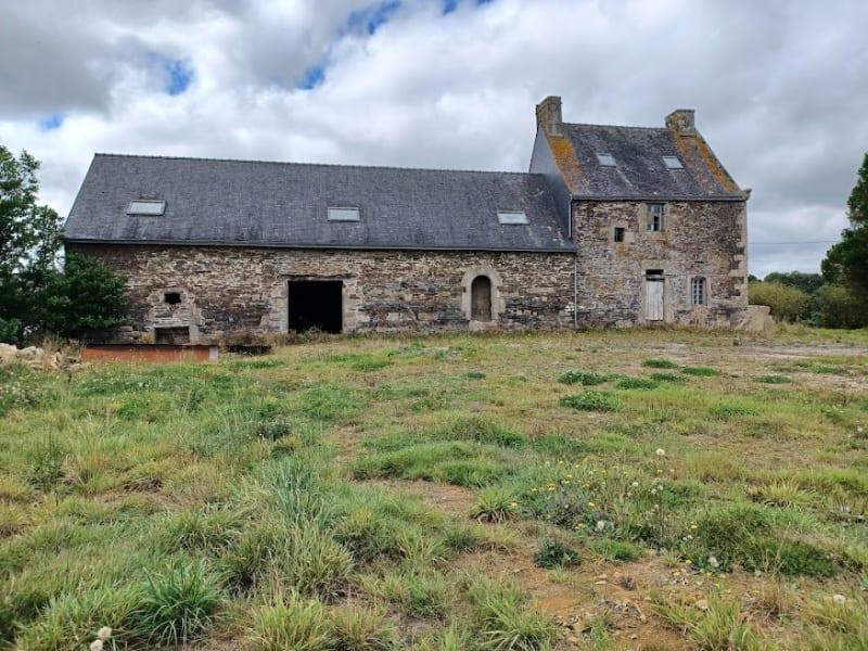 Vente maison / villa Langonnet 143100€ - Photo 1