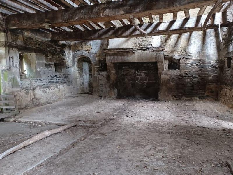 Vente maison / villa Langonnet 143100€ - Photo 4