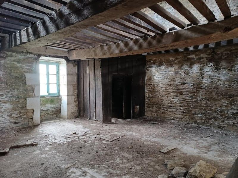 Vente maison / villa Langonnet 143100€ - Photo 9