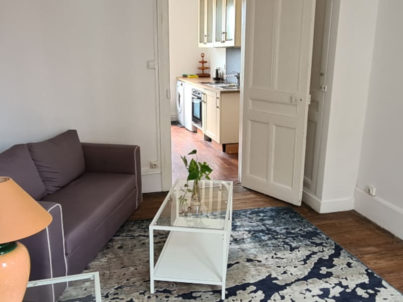 Location appartement Le havre 550€ CC - Photo 1