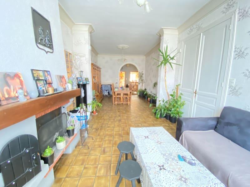 Vente maison / villa Fresnes sur escaut 159000€ - Photo 1