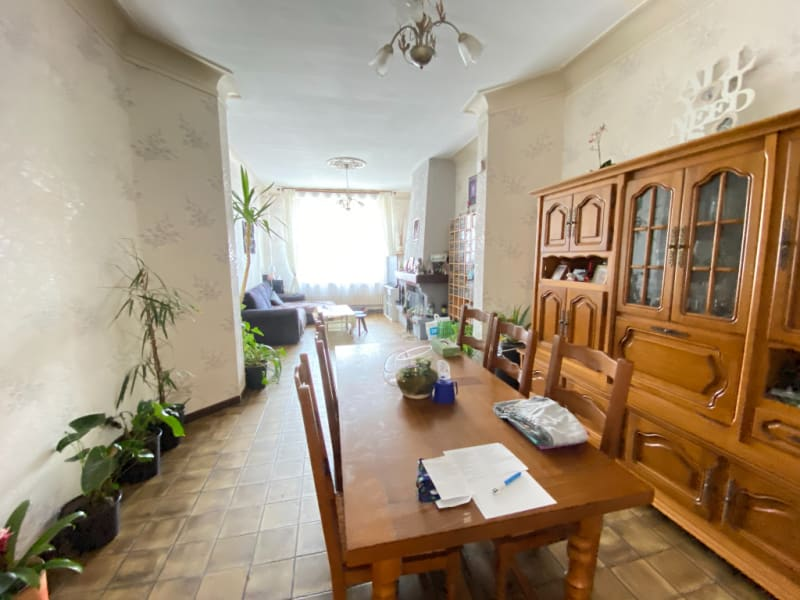 Vente maison / villa Fresnes sur escaut 159000€ - Photo 2