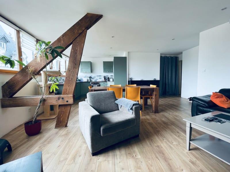 Vente appartement Valenciennes 196500€ - Photo 1