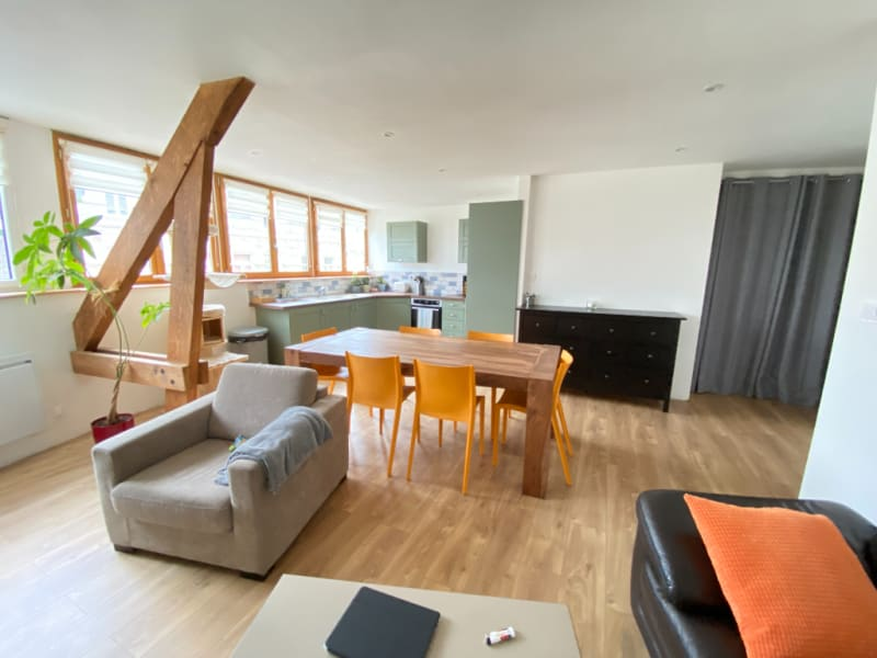 Vente appartement Valenciennes 196500€ - Photo 2