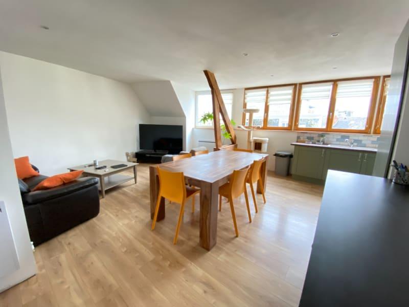 Vente appartement Valenciennes 196500€ - Photo 9