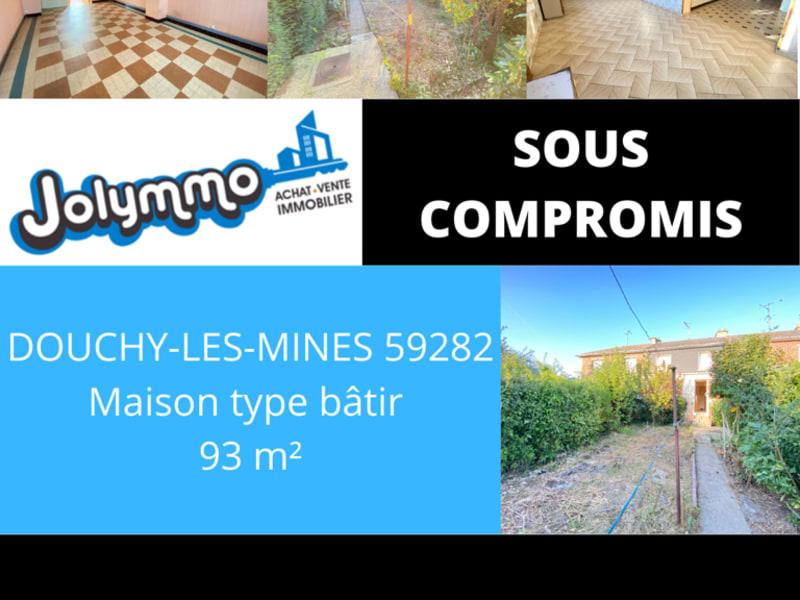 Vente maison / villa Douchy les mines 85000€ - Photo 1