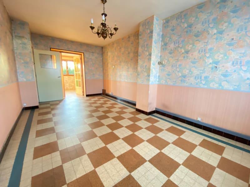 Vente maison / villa Douchy les mines 85000€ - Photo 4