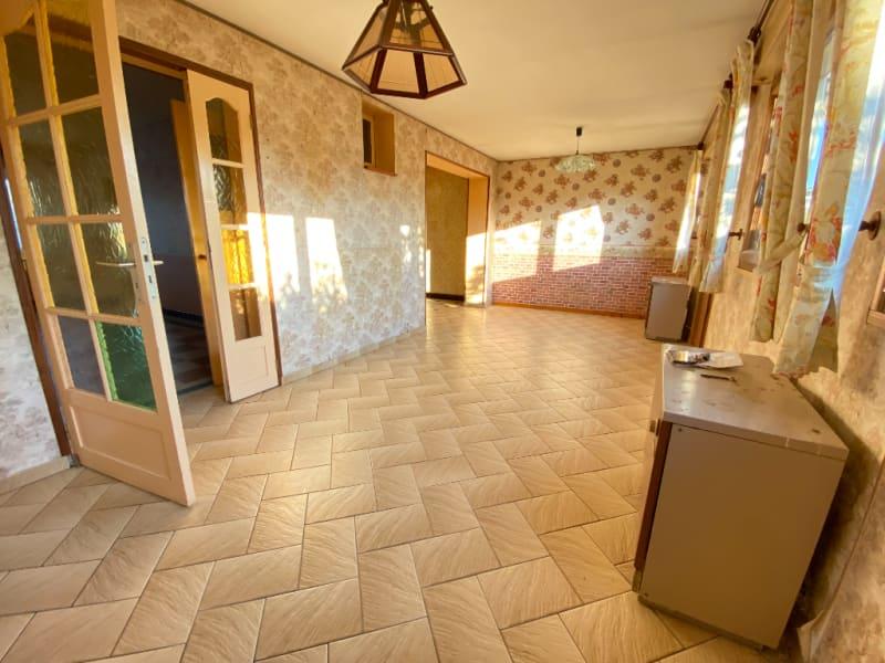 Vente maison / villa Douchy les mines 85000€ - Photo 5