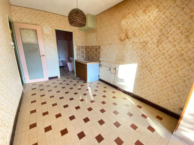 Vente maison / villa Douchy les mines 85000€ - Photo 6