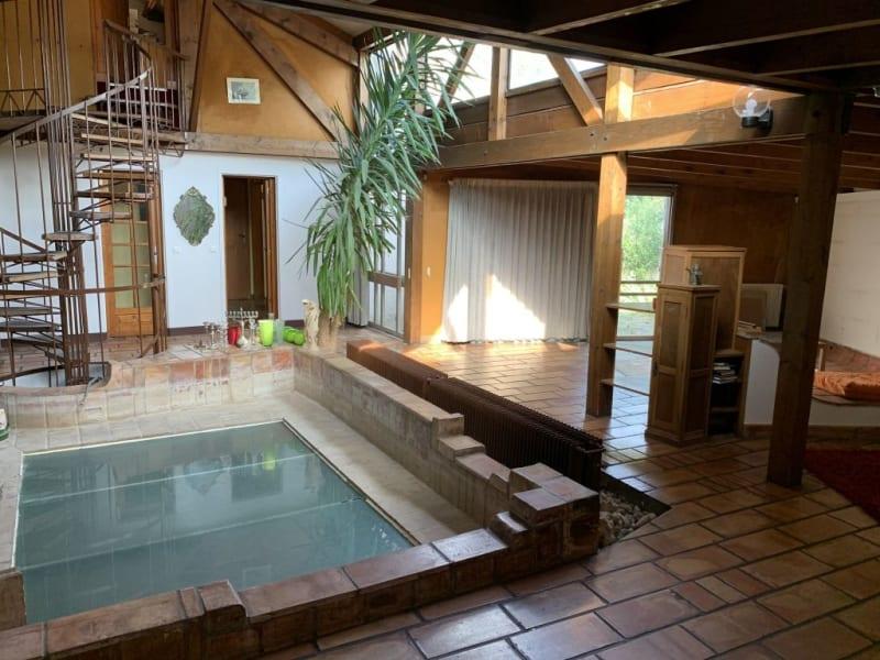 Vente maison / villa Les pavillons sous bois 469000€ - Photo 6