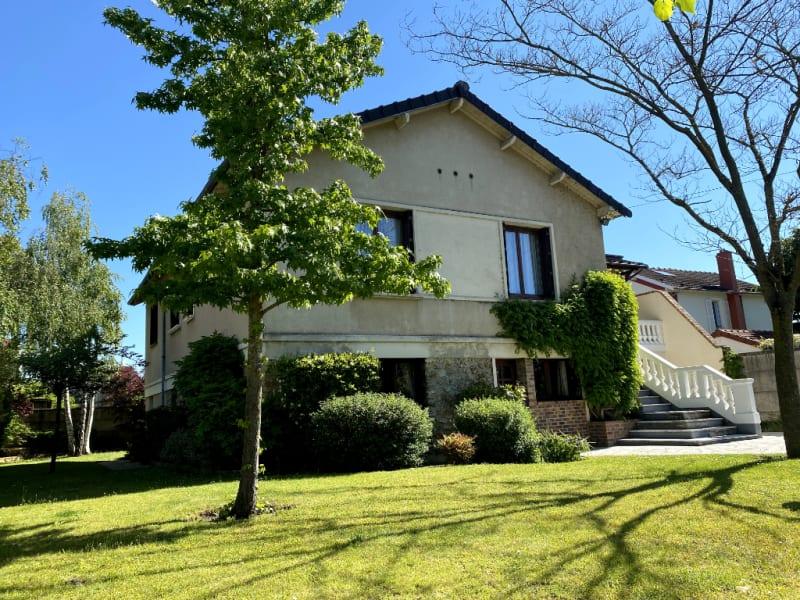 Sale house / villa Maisons laffitte 1459000€ - Picture 1