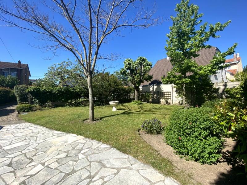 Sale house / villa Maisons laffitte 1459000€ - Picture 2