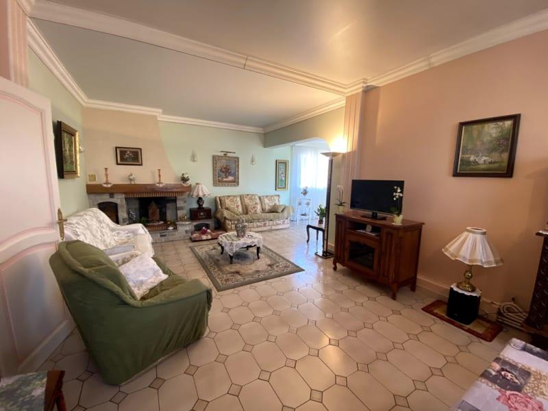 Sale house / villa Maisons laffitte 1459000€ - Picture 3