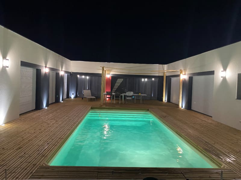 Sale house / villa Arvert 615000€ - Picture 2