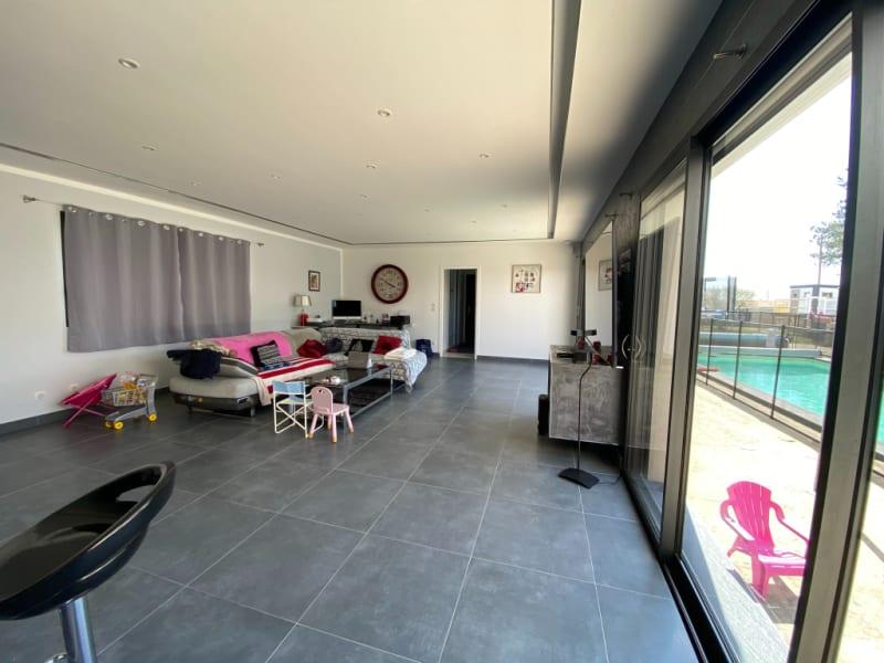 Sale house / villa Arvert 615000€ - Picture 5