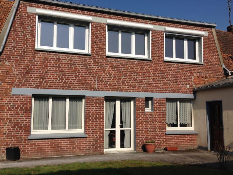 Vente maison / villa Therouanne 176000€ - Photo 1