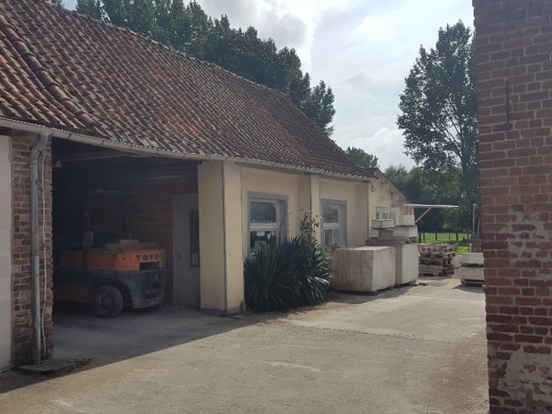 Vente maison / villa Therouanne 176000€ - Photo 2