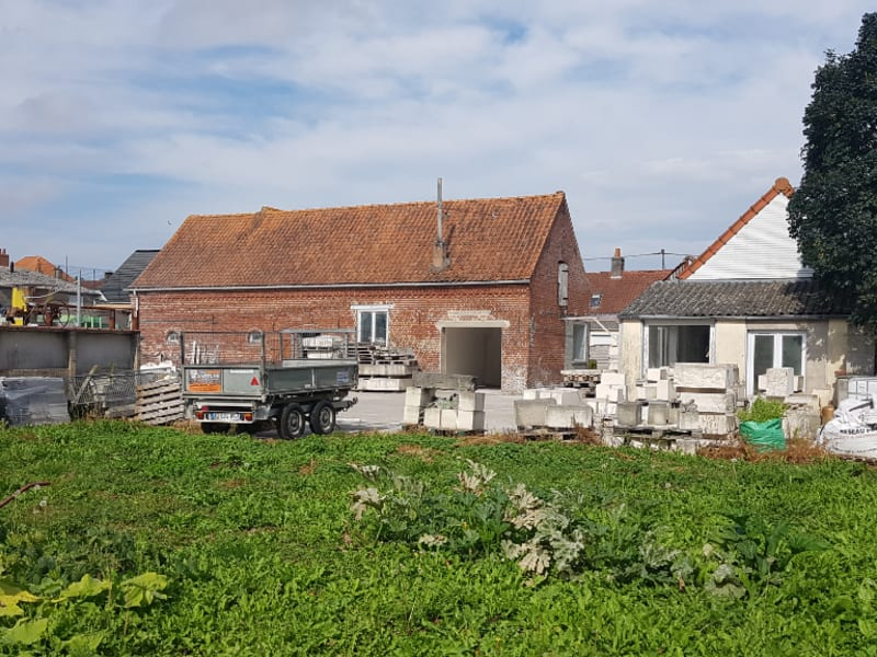 Vente maison / villa Therouanne 176000€ - Photo 4