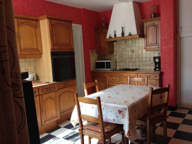 Vente maison / villa Therouanne 176000€ - Photo 5