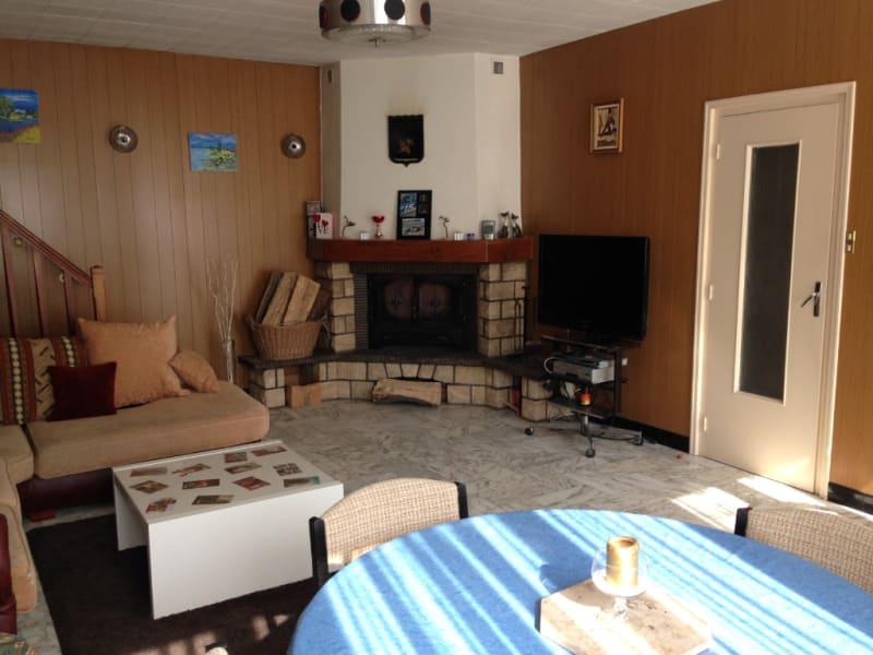 Vente maison / villa Therouanne 176000€ - Photo 6