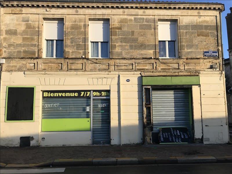 Rental apartment Bordeaux 500€ CC - Picture 1