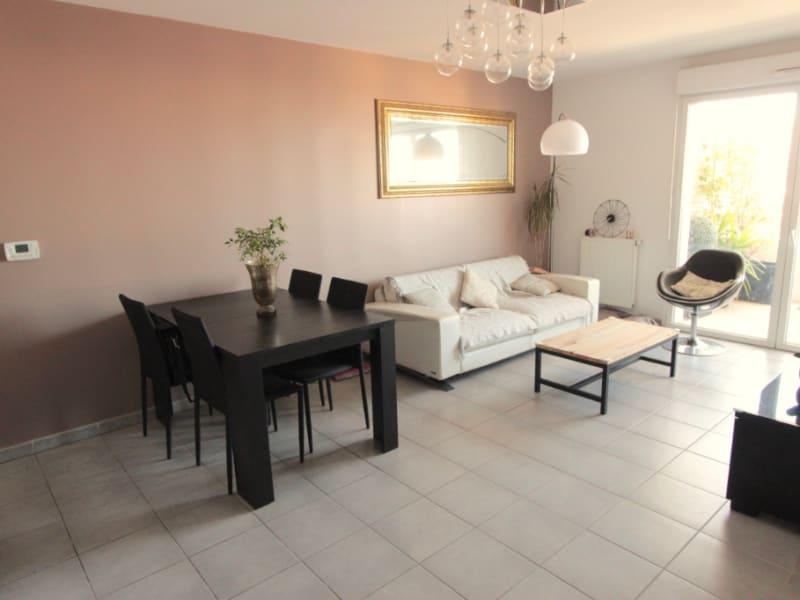 Vente appartement Marseille 14ème 170000€ - Photo 1