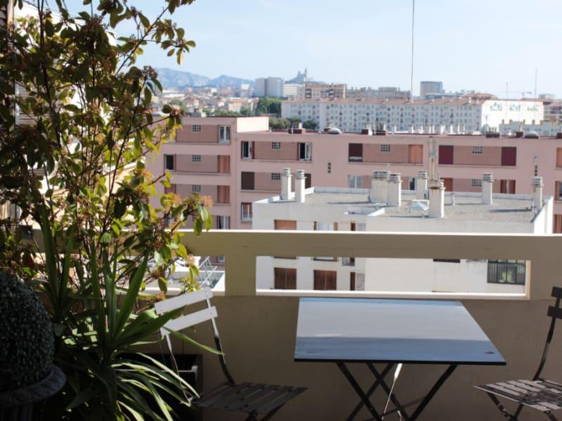 Vente appartement Marseille 14ème 170000€ - Photo 8