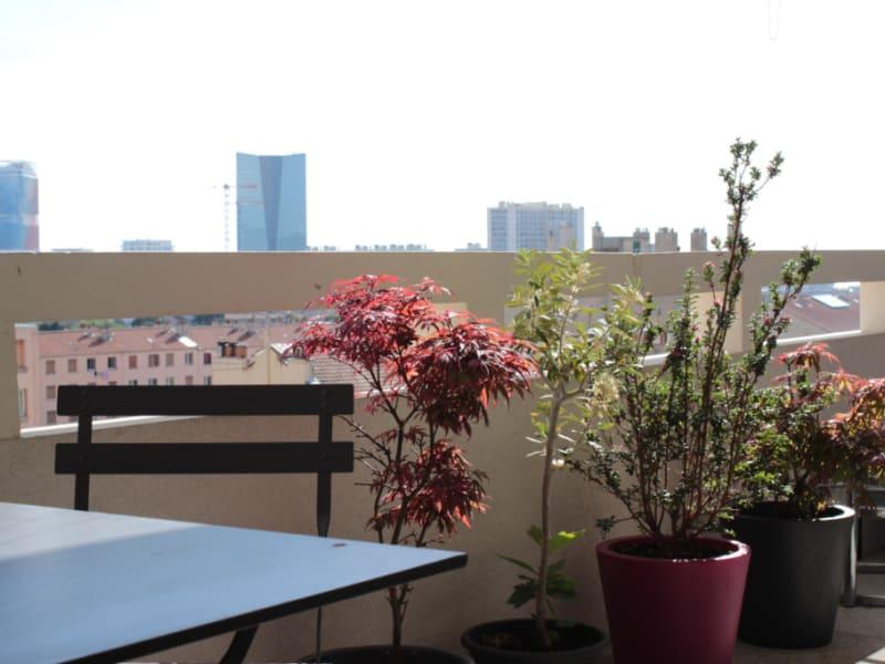 Vente appartement Marseille 14ème 170000€ - Photo 9